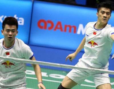 Fu Makes Winning Return – Celcom Axiata Malaysia Open 2017: Day 2