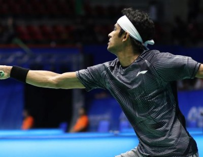Jayaram Floors Axelsen – Celcom Axiata Malaysia Open 2017: Day 3