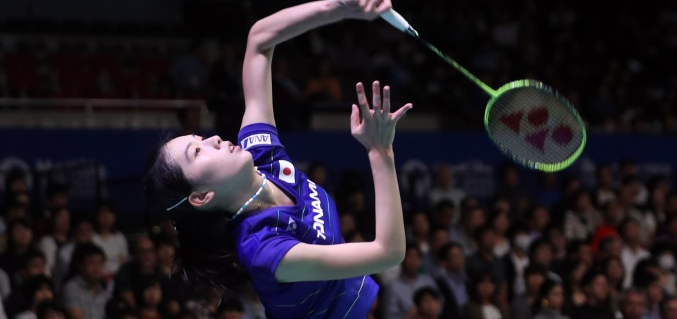 Ohori Clinches Memorable Win – China Masters 2017: Review