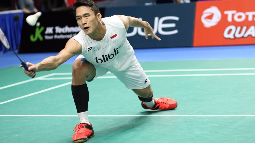 Who Will 'Man Up'? – Day 3: OUE Singapore Open 2017