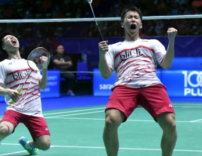 Survival of the Fittest – Celcom Axiata Malaysia Open 2017: Day 4