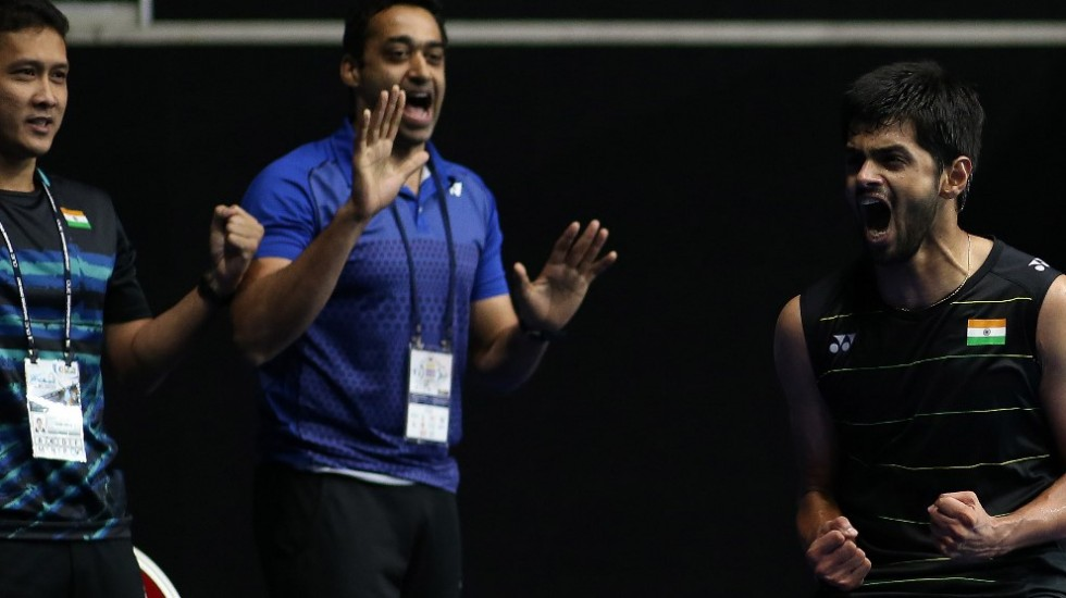Semis Newbies in Spotlight – Day 4: OUE Singapore Open 2017