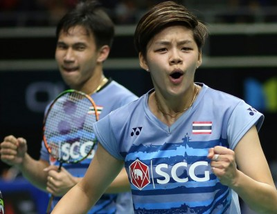 It's a Lee-Lin Semi-final – Badminton Asia Championships 2017: Day 4