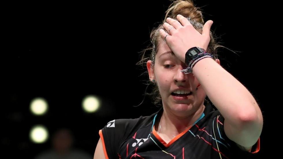Antonsen Shocks Axelsen – 2017 European Championships: Day 5