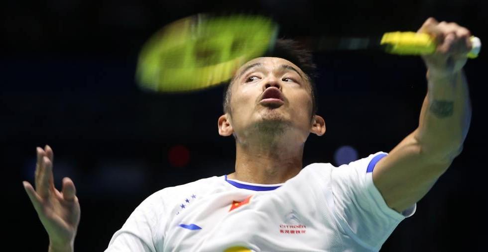 Lin Checks In to Final – Celcom Axiata Malaysia Open 2017: Day 5