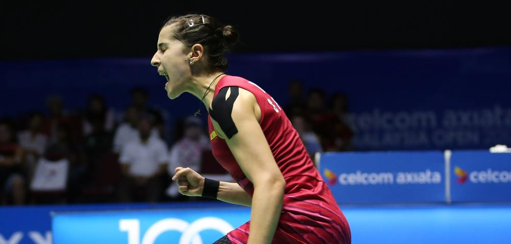 Marin Breathes Down Tai's Neck – Destination Dubai Rankings: Women's Singles