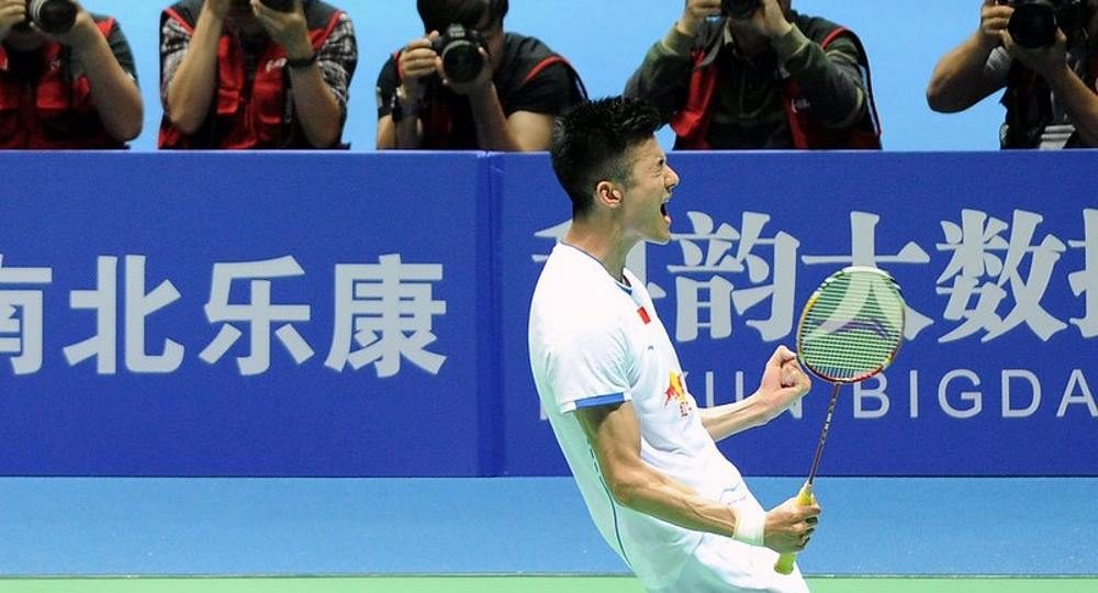 Six in a Row for Tai – Badminton Asia Championships 2017: Finals