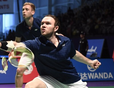 Easy for Malaysia, Scotland – Day 3 (Session 1): TOTAL BWF Sudirman Cup 2017