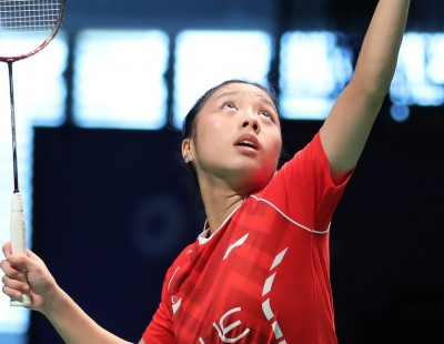 Australia Falter to Singapore – Day 5 (Session 1): TOTAL BWF Sudirman Cup 2017