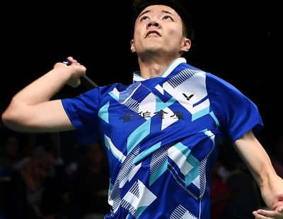 Holst, Wang Stun Big Guns – Day 3: BCA Indonesia Open 2017