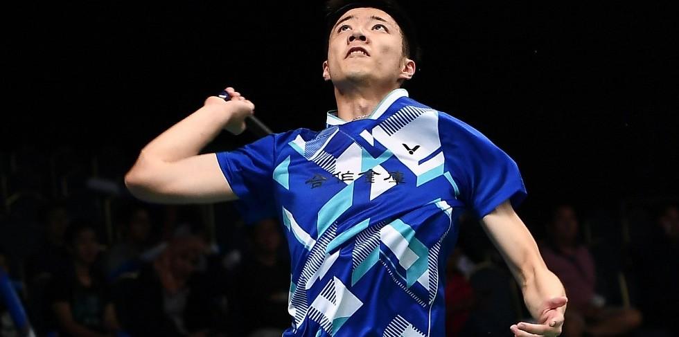 Holst, Wang Stun Big Guns – Day 3: BCA Indonesia Open 2017