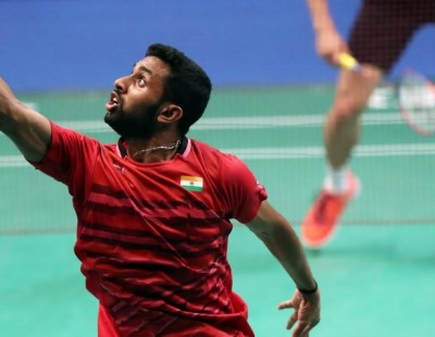 'Heartbreaker' Prannoy Prevails – Day 4: BCA Indonesia Open 2017