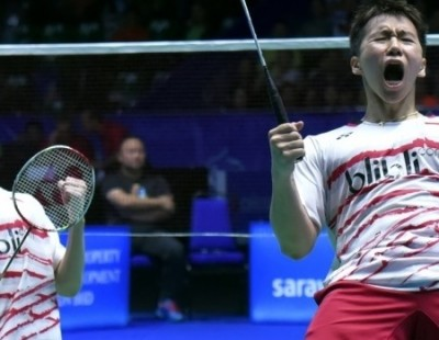 Indonesia Reignites Superseries!