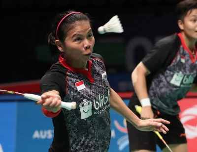 Indonesia's Doubles Success - SCG Thailand Open 2017 Review
