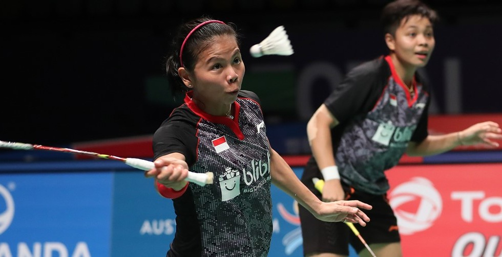 Indonesia's Doubles Success – SCG Thailand Open 2017 Review