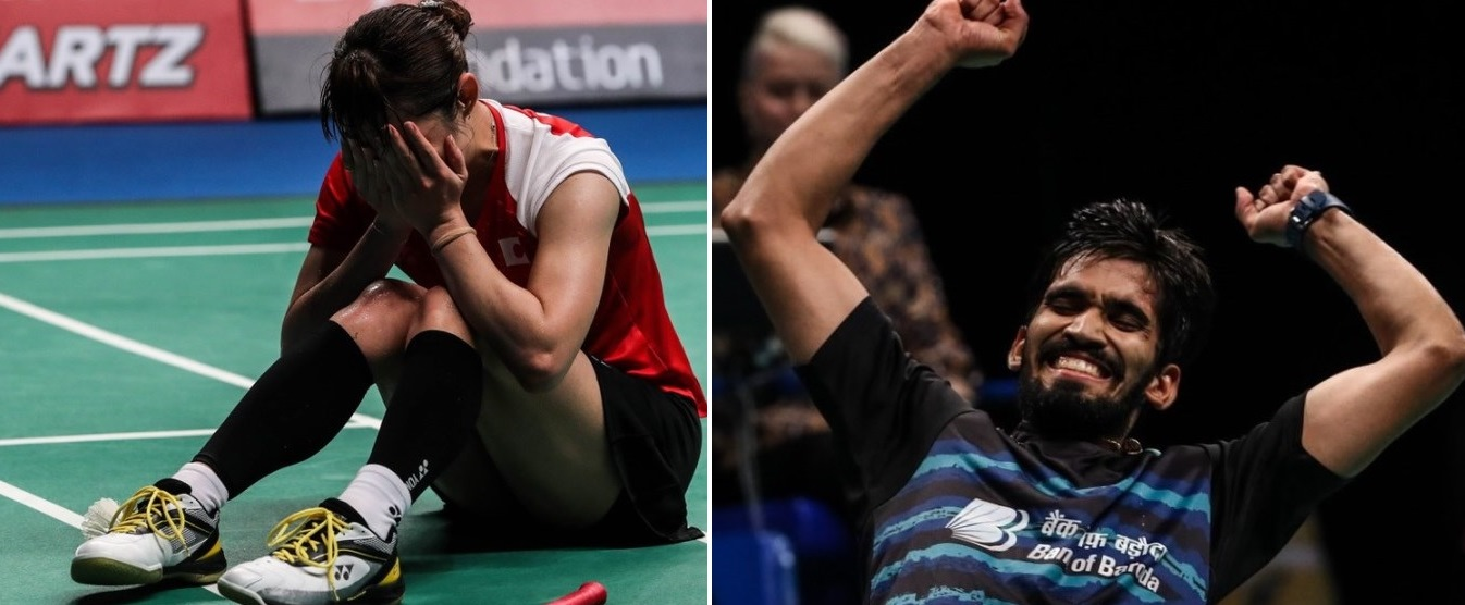 Tested and Triumphant – Singles Finals: BCA Indonesia Open 2017