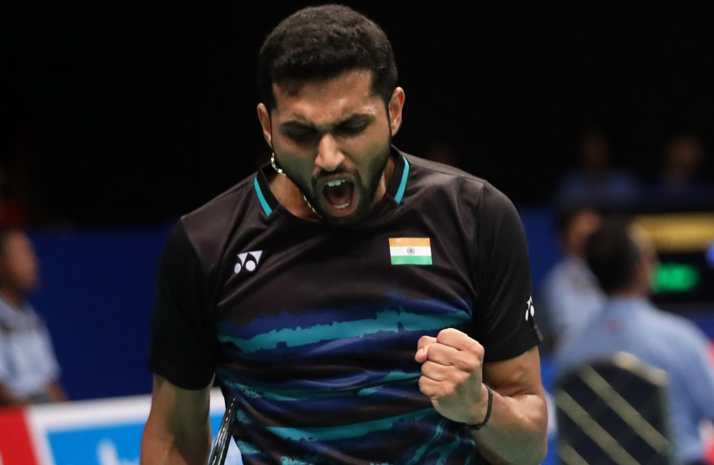 Prannoy, Ohori Claim Singles Titles – Yonex US Open: Review