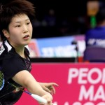 Singles Seeds Stumble – Day 2: TOTAL BWF World Championships 2017