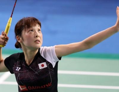 Tai Crashes Out – Day 3: Victor Korea Open 2017