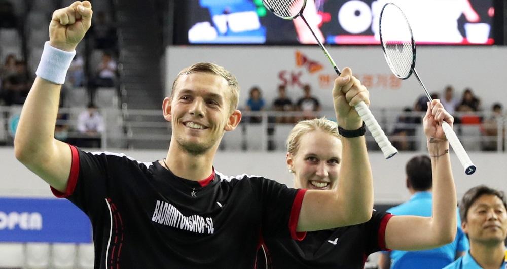 German Surprise – Day 4: Victor Korea Open 2017