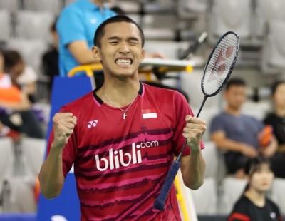 All-Indonesia Summit Clash – Day 5: Victor Korea Open 2016