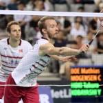 Boe/Mogensen in Fifth Final – Day 5: Victor Korea Open 2017