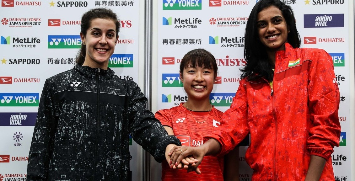 Women's Singles Spotlight – Day 1: DAIHATSU YONEX Japan Open 2017