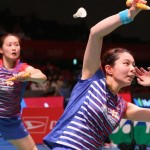 Top Pairs Toppled – Day 2: DAIHATSU YONEX Japan Open 2017