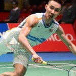 'Lee-thal' Performance – Day 5: DAIHATSU YONEX Japan Open 2017