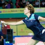 Big Haul for Heidi Bender – Review: BWF World Senior Championships 2017