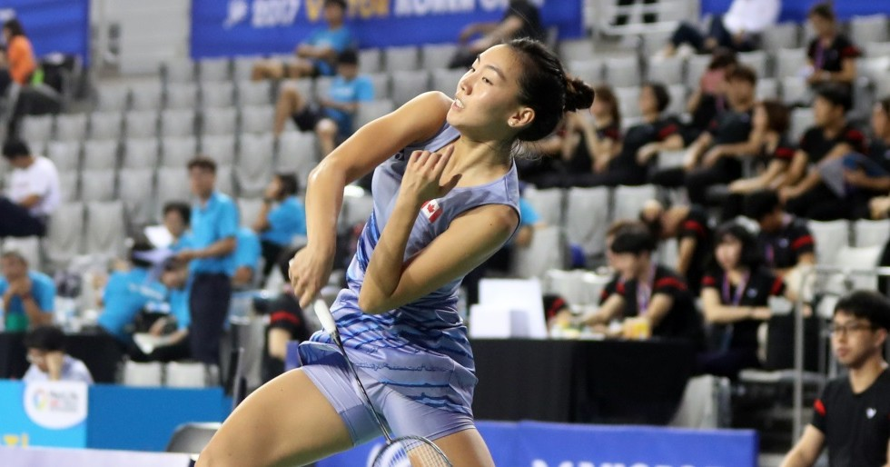 Spotlight Back on Superseries – Victor Korea Open Preview