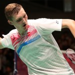 Axelsen - Man of the Moment