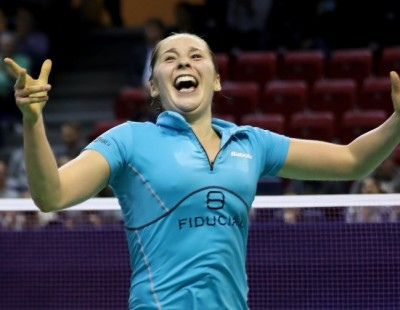 'Home Turf' for Marin - Yonex French Open 2017: Preview