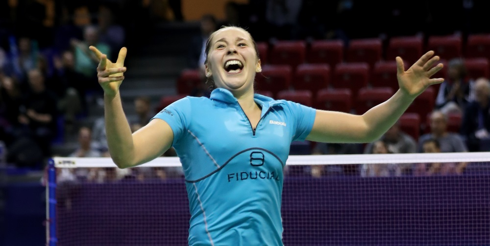 'Home Turf' for Marin – Yonex French Open 2017: Preview