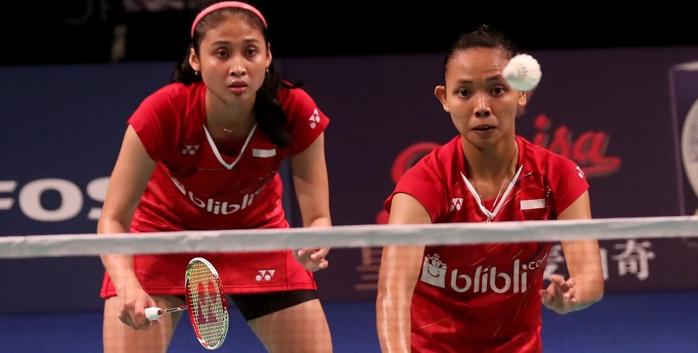 World Champions Out! – Day 3: DANISA Denmark Open 2017