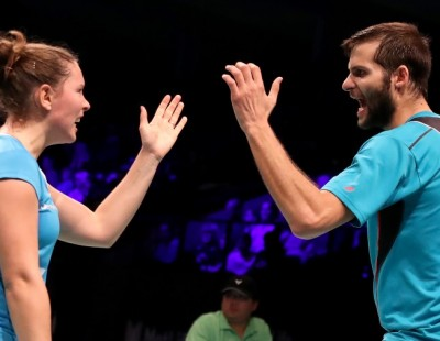 French Surprise for Lu/Huang – Day 3: DANISA Denmark Open 2017
