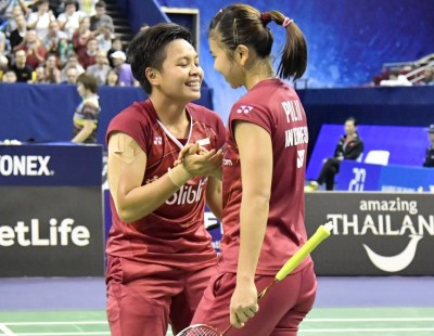 World Champs Ambushed – Day 5: Yonex French Open 2017