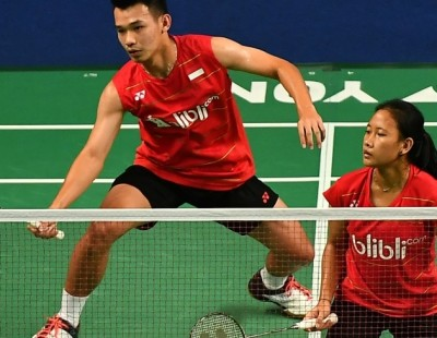 China, Indonesia Shine - Day 5: BWF World Junior Championships 2017