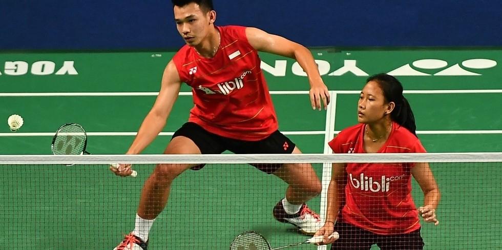 China, Indonesia Shine – Day 5: BWF World Junior Championships 2017