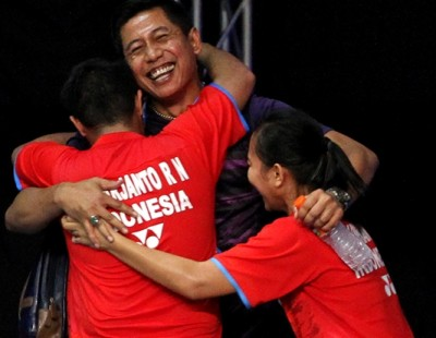 Contrasting Fortunes – Semi-Finals: BWF World Junior Championships 2017