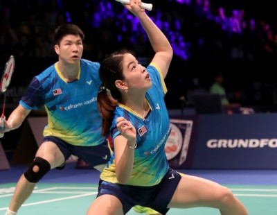 Maiden Semis for Goh/Lai – Day 4: DANISA Denmark Open 2017