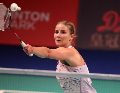 Marin Faces Nehwal Test – DANISA Denmark Open: Preview