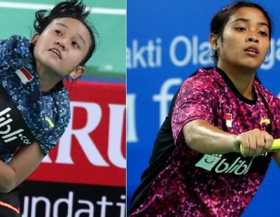 Friends to Fight - Day 5: BWF World Junior Championships 2017
