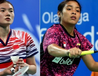 Hosts or Holders? – Day 3: BWF World Junior Mixed Team Championships 2017