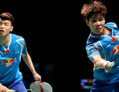 Wang/Huang in the Spotlight