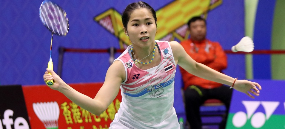 Sizzling Semi-Finals Set – Day 4: YONEX-SUNRISE Hong Kong Open 2017