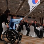 Ulsan Welcomes Para-Badminton Contestants
