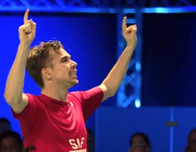 Gemke Steals the Show – Bitburger Open 2017: Review