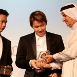 Gideon & Sukamuljo Win Top Honour