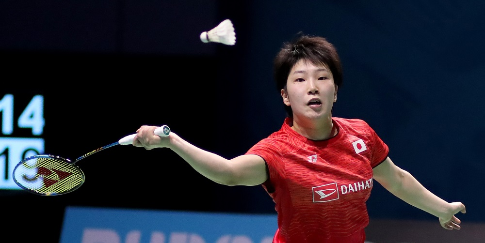 Axelsen, Lee in Title Clash – Day 4: Dubai World Superseries Finals 2017